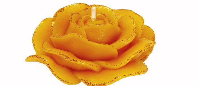 Kerzengiessformen